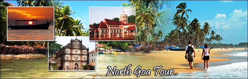 North Goa Tours - Tour