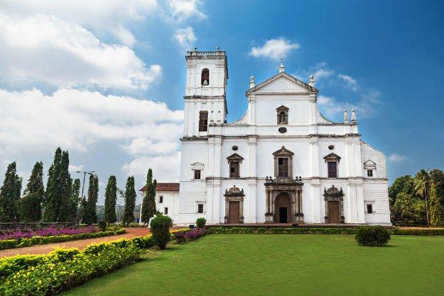South Goa Tours - Tour