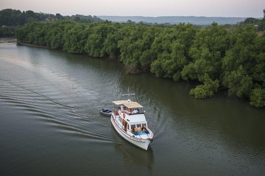 Solita - Ultimate Sailing-cum-Motor Yacht - Tour
