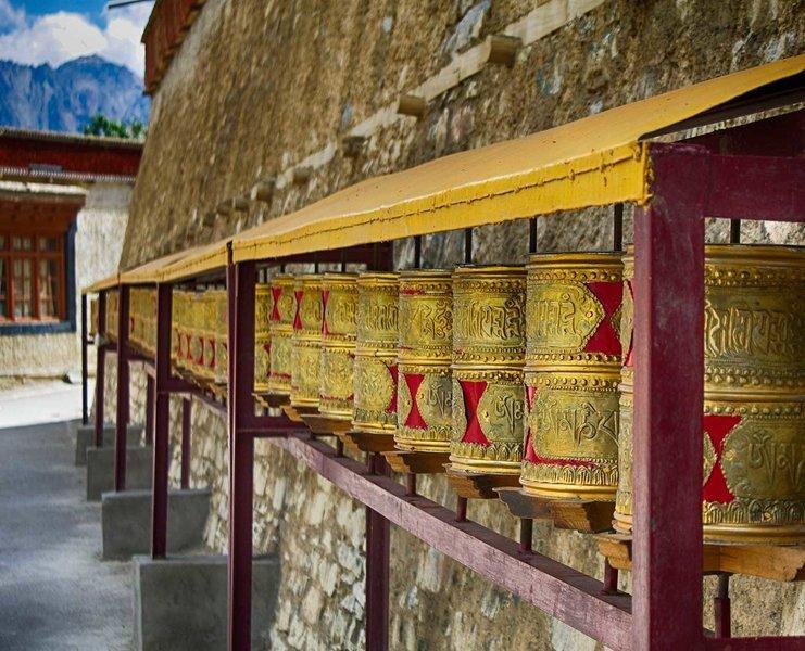 Ladakh tour from Mumbai - Tour