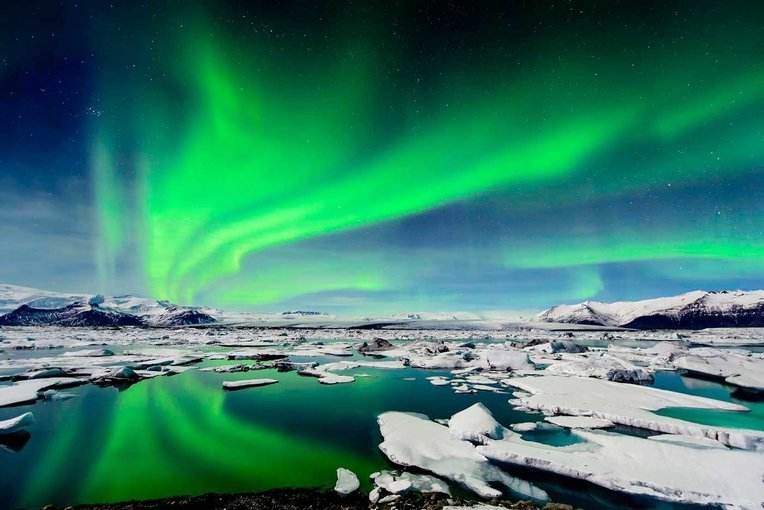 Northern Lights in Iceland - Tour