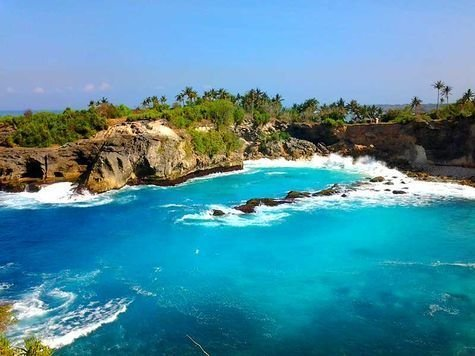 Nusa Lembongan Island Tour From Bali Ithaka