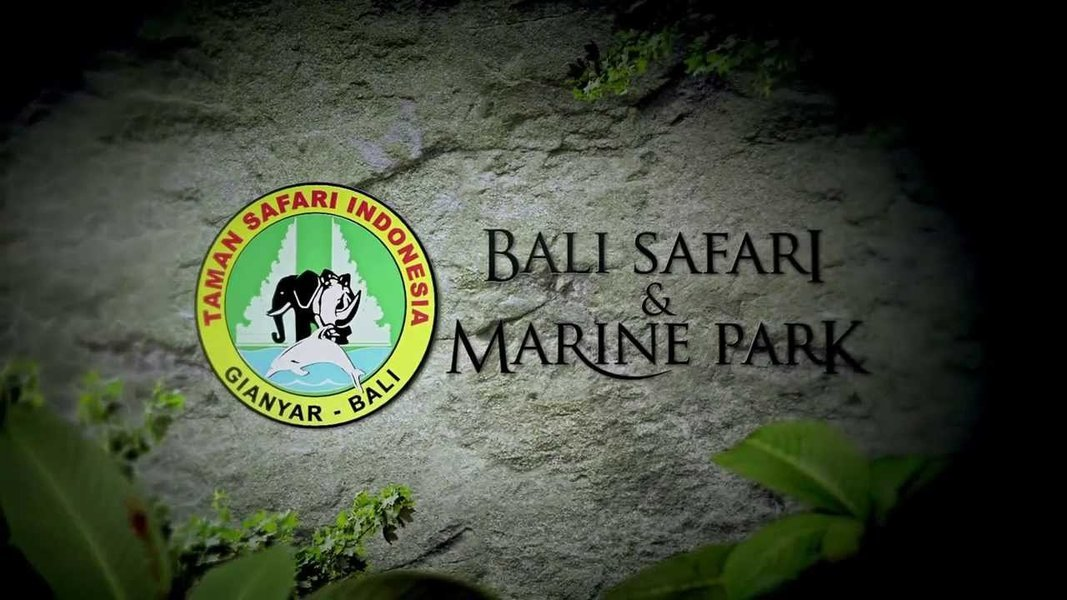 Bali Safari & Marine Park - Tour