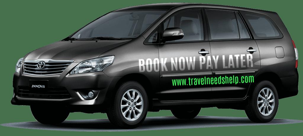Pattaya Hotel To Swarnabhumi Airport Transfer (BY Innova) PRIVATE - Tour