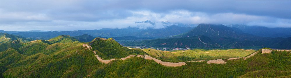 Direct bus to the Great Wall of China from Beijing