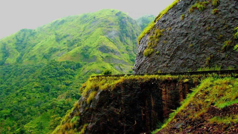 2N Vagamon - Tour