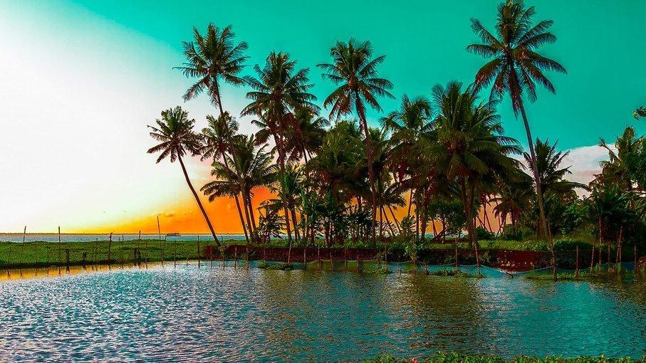 Kovalam - Thiruvananthapuram - Tour