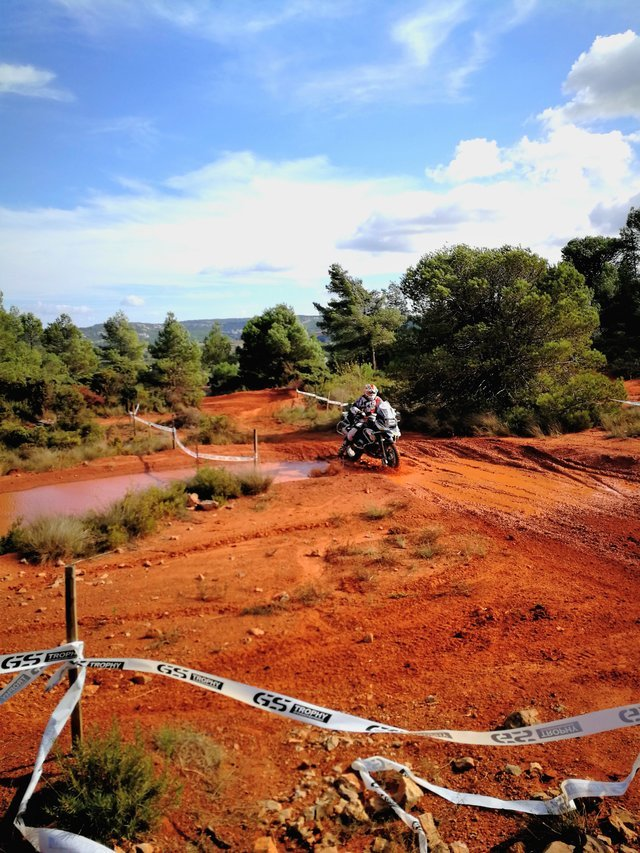 AVENTURAS EN MOTO TRAIL & MAXITRAIL - Collection