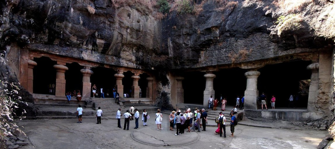 Elephanta Island Experience – Full day - Tour