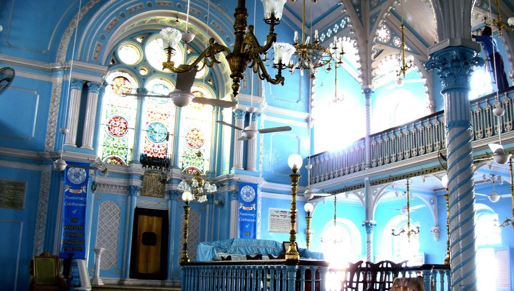 Jewish Experience – Full Day - Tour