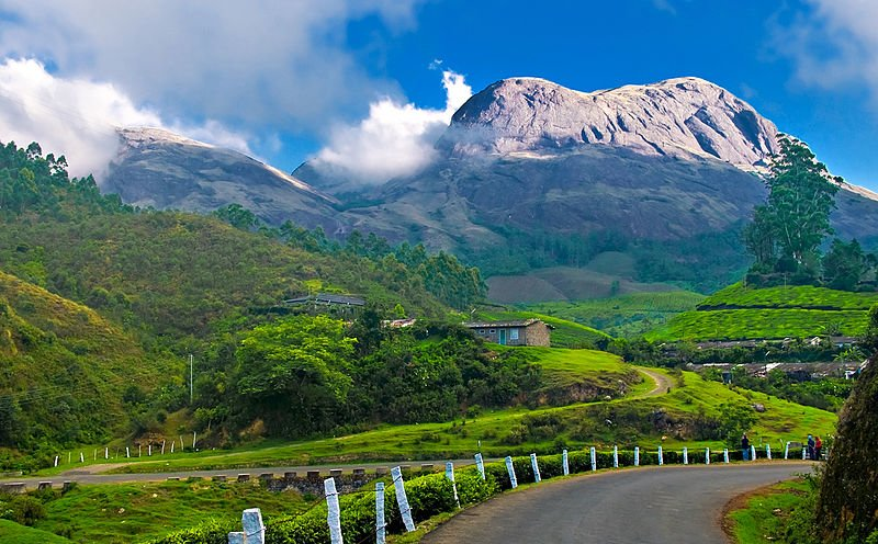 Ooty - Munnar - Tour