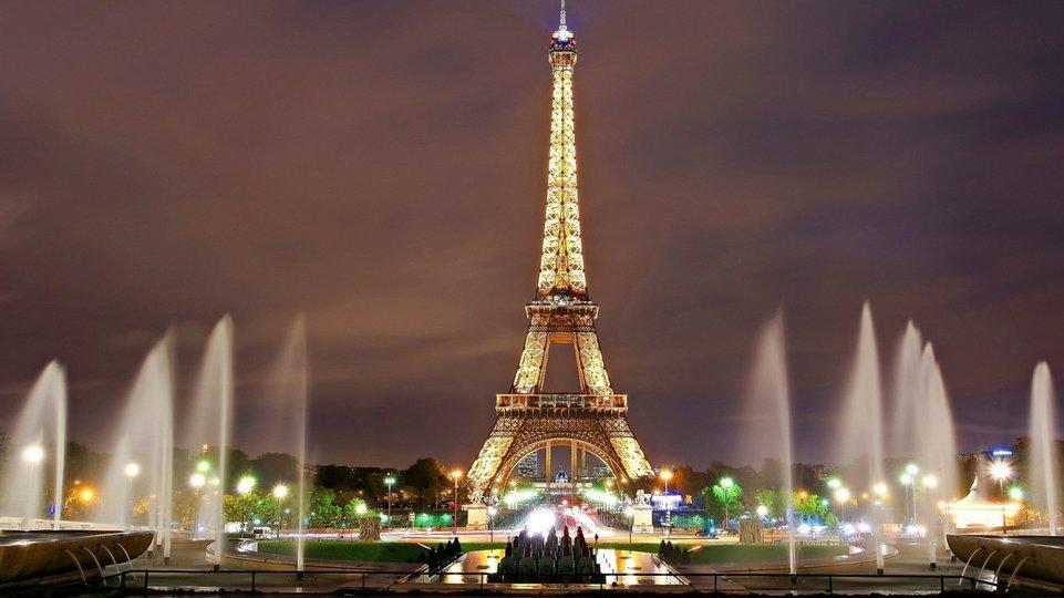 Swiss Paris Dreams - Tour