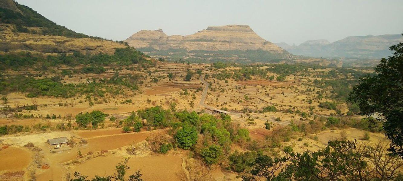 Harishchandragad Fort Trek - Tour