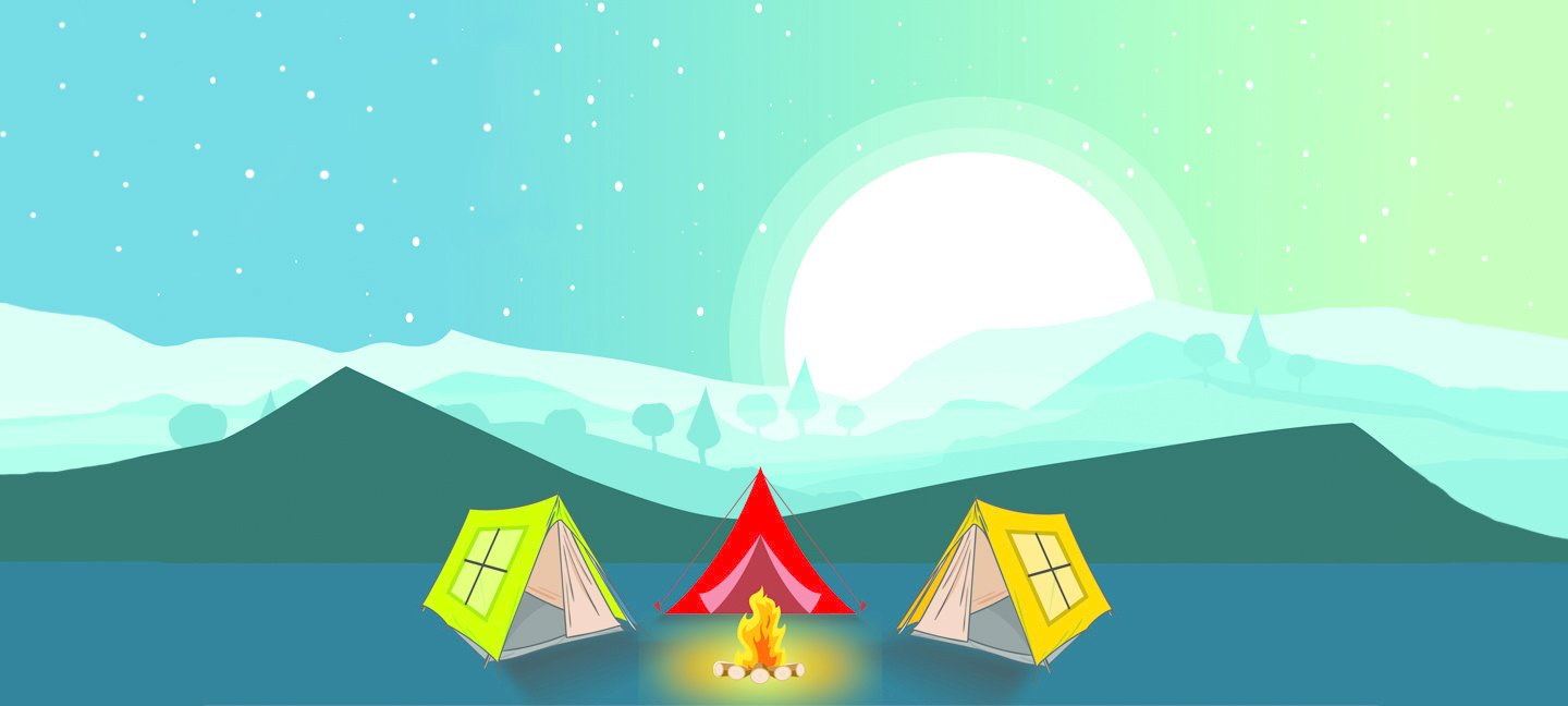 Camping - Collection