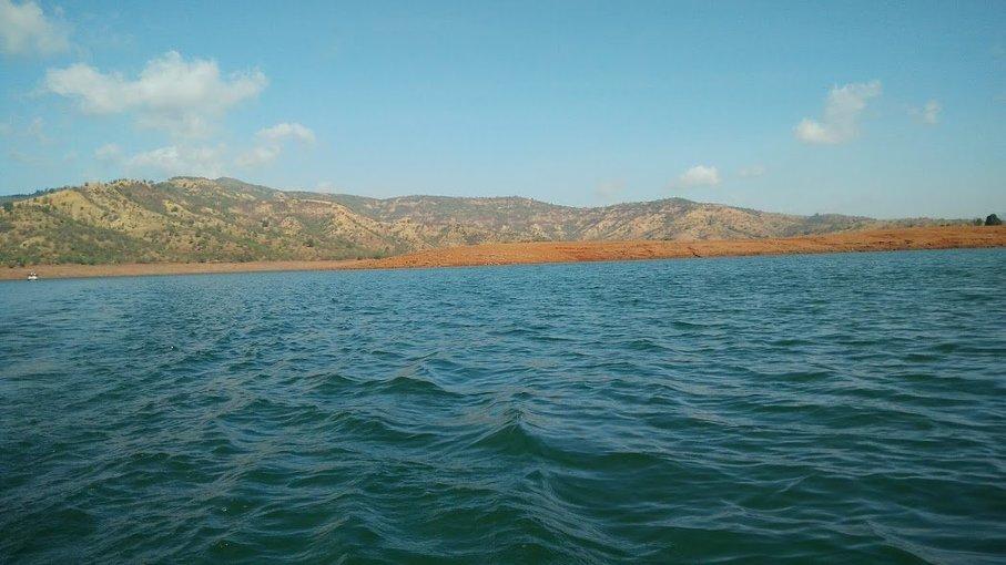 Vasota Jungle Trek and Lake Side Camping - Tour