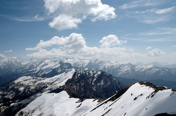 New Year Special Himalayan Kedarkantha Trek - Tour