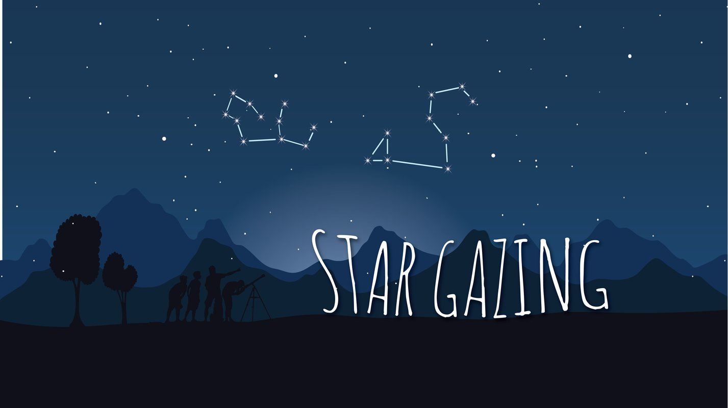 Stargazing - Collection