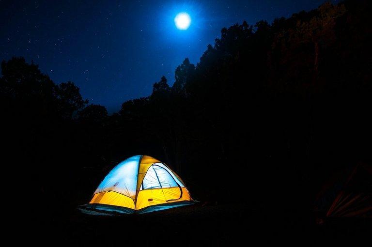 Hadshi Lakeside Camping - Tour