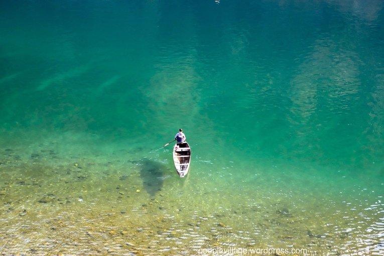 Meghalaya Backpacking Trip - Tour
