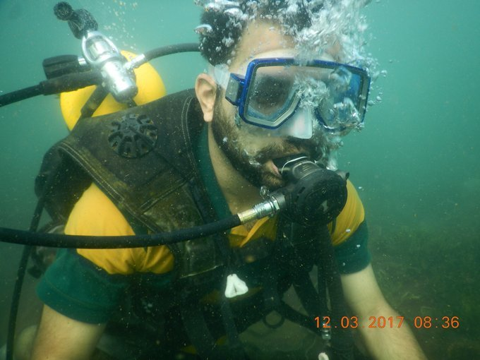 Scuba Diving Special Tour to Konkan - Tour