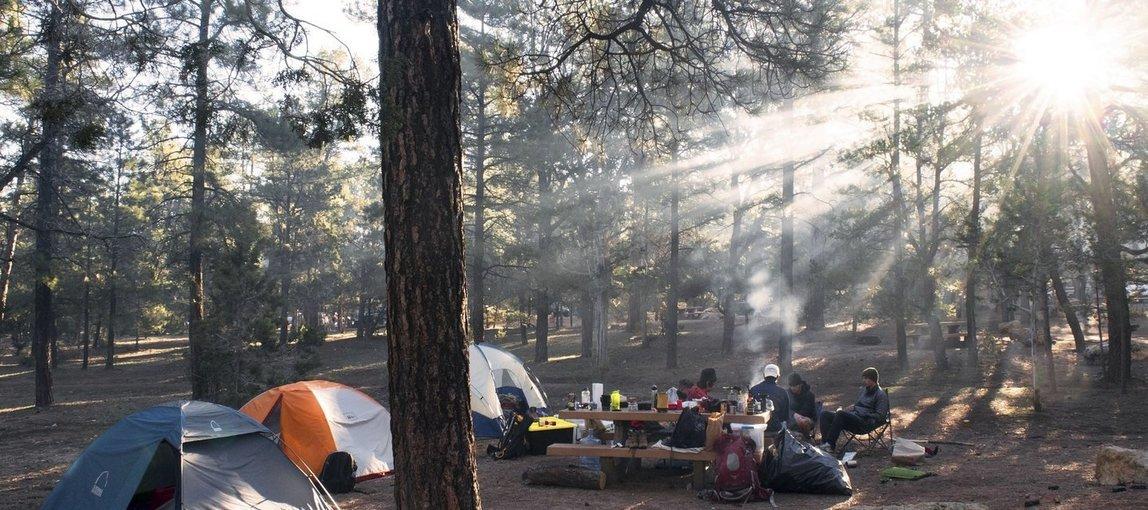 Night Camping & Adventure - Ramanagara - Tour