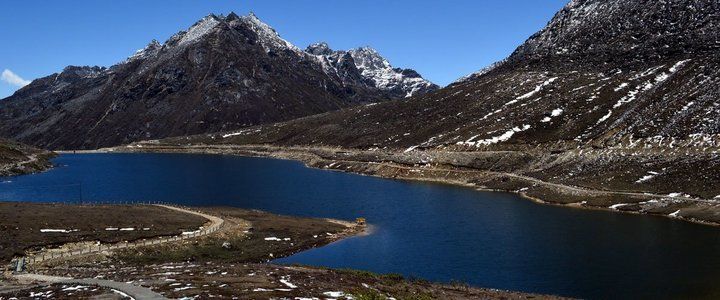 Quest of the Northeast – Arunachal Pradesh