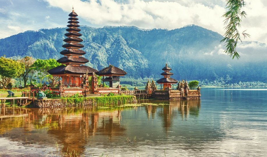 BLISSFUL BALI - Tour