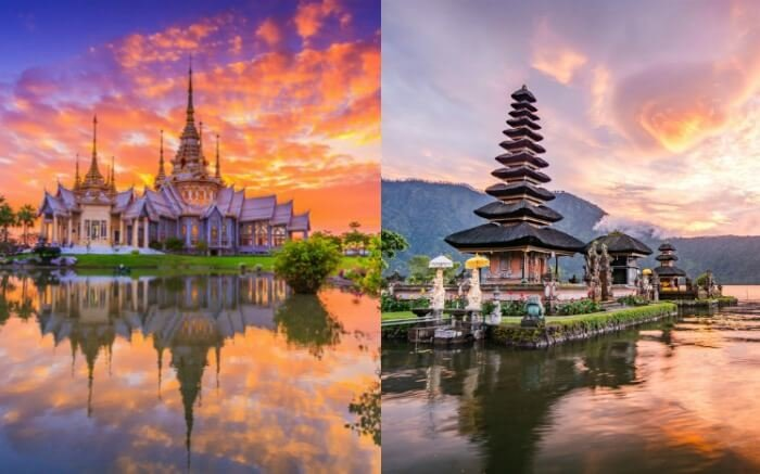 Thailand with Bali - Tour