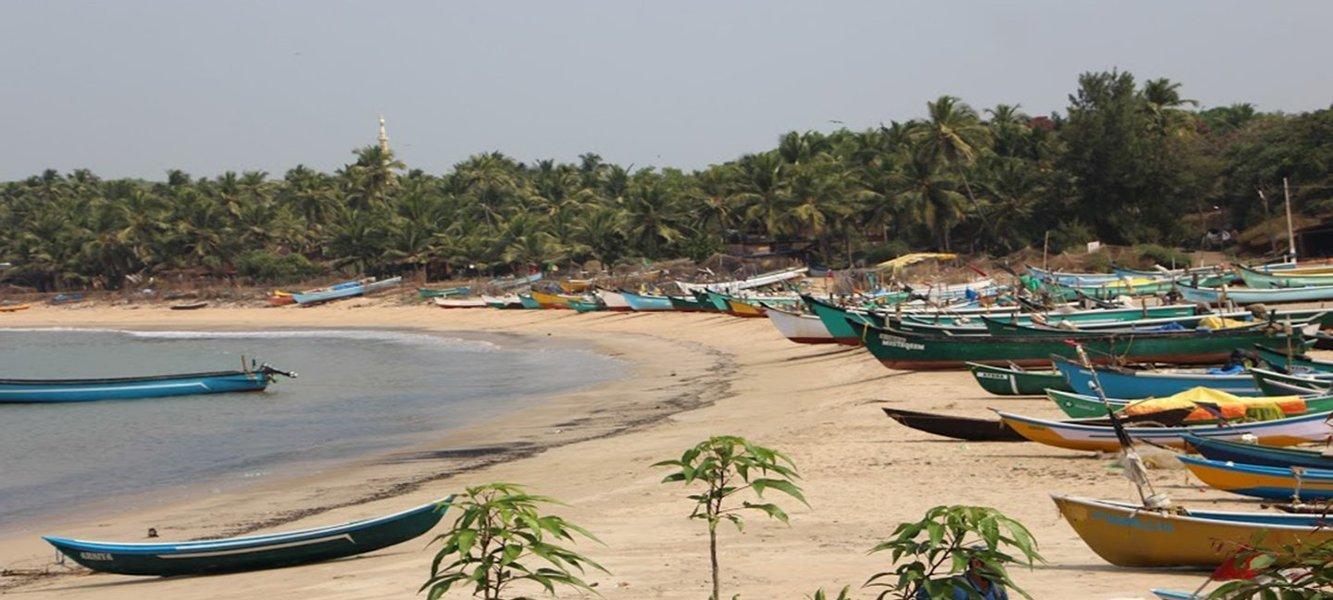 Holi Special Karnataka Beach Trek - Tour