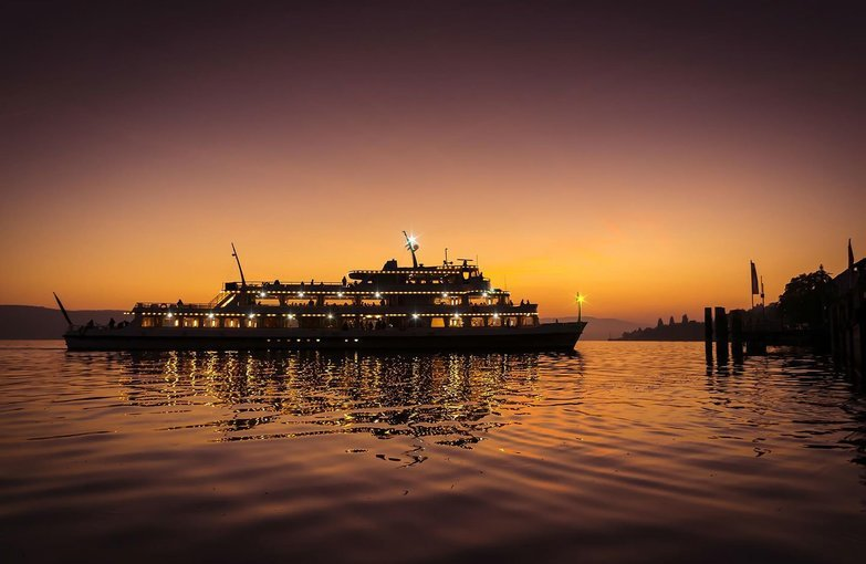 Goa Boat Cruises - Tour
