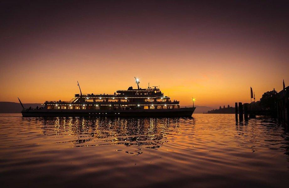Goa Boat Cruises - Tour