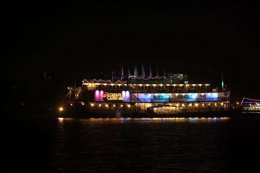 Goa By Night Tour - Tour