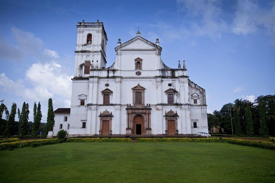 North Goa & South Goa Tour - Tour