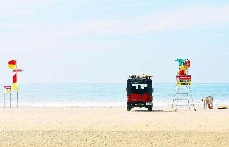 South Goa Tour - Tour