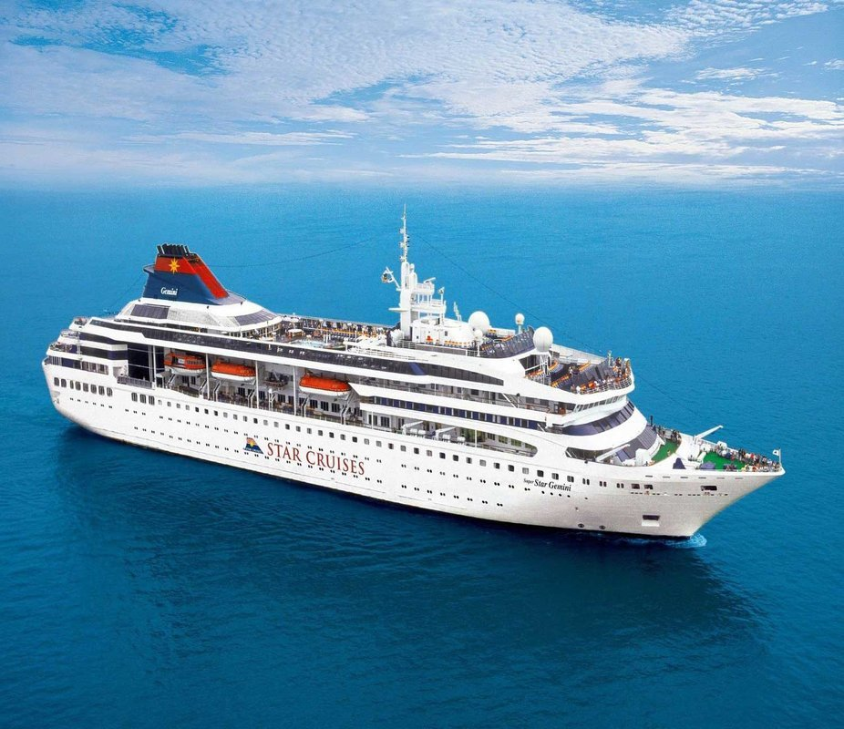 Cruise Packages - Collection