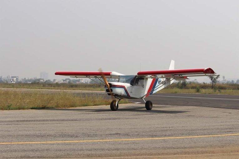 Micro Flight - Tour