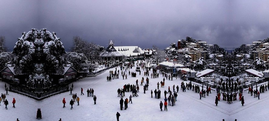Romantic Himachal - Tour