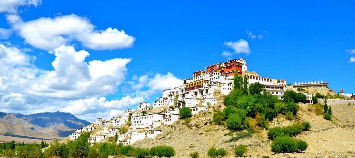 Heavenly Ladakh - Tour