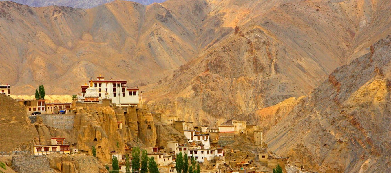 Magnificent Ladakh - Tour