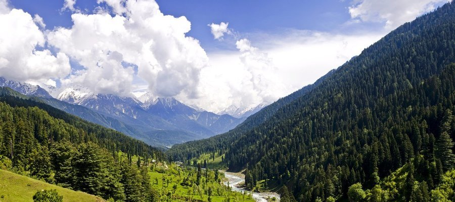 Breathtaking Kashmir - Tour