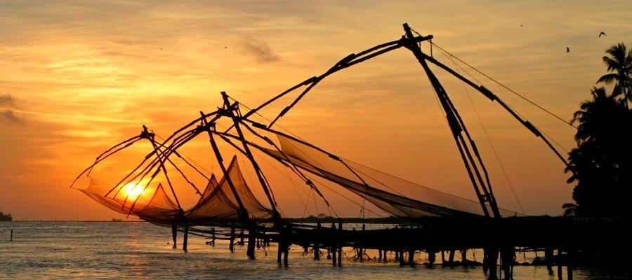 Aesthetic Kerala - Tour