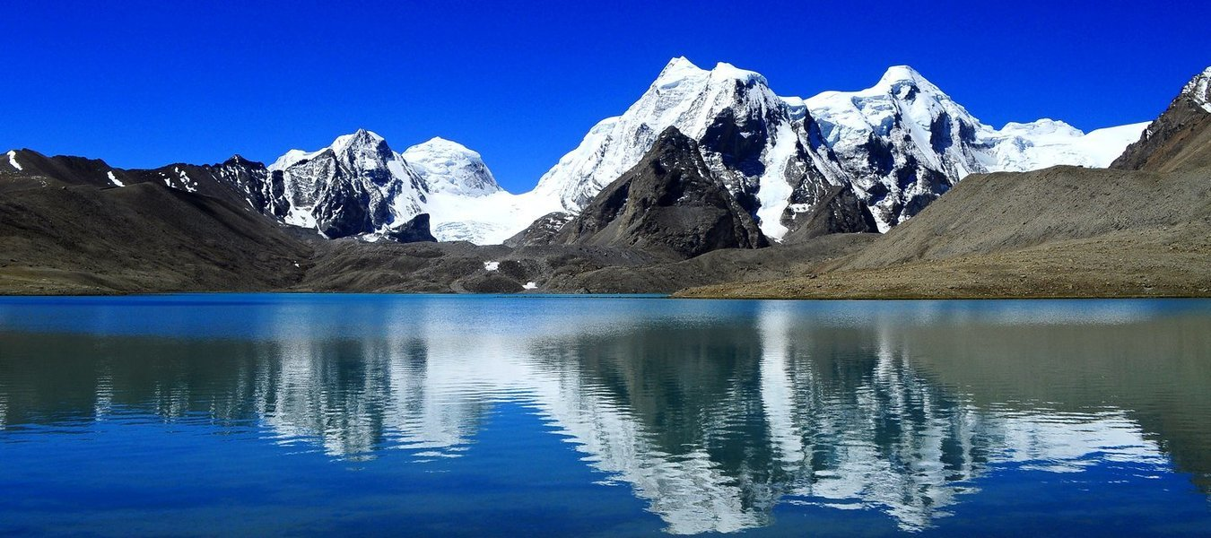 Majestic Sikkim & Darjeeling - Tour