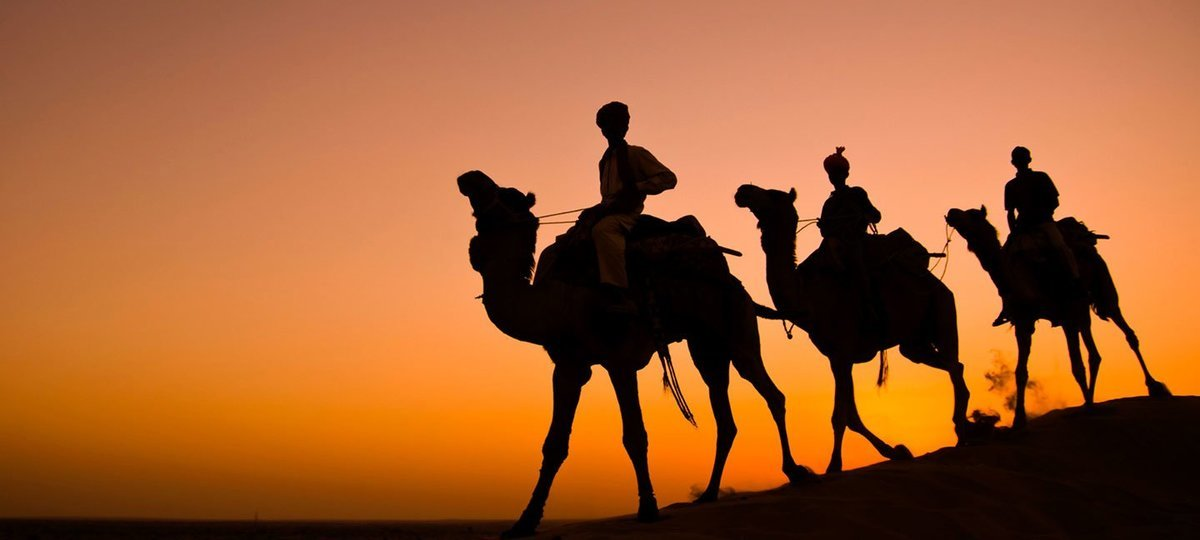 Experience Rajasthan - Tour