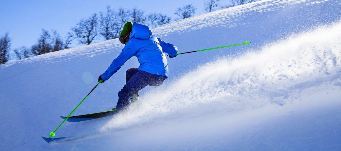 Winter Auli Snow Skiing - Tour