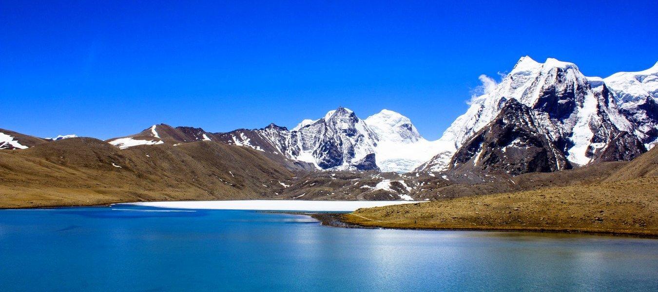 Spectacular Ladakh - Tour