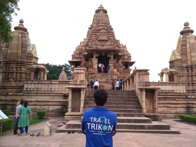 Khajuraho Heritage Tour - Tour