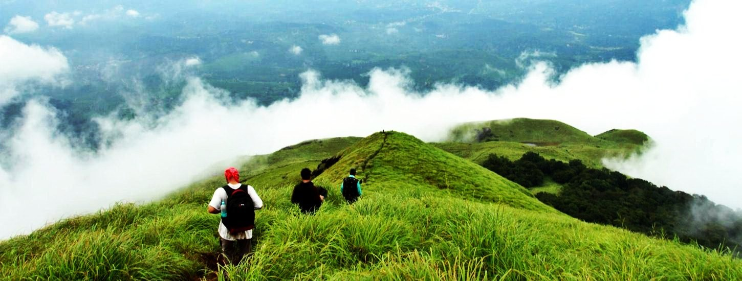 Weekend at Wayanad (KL) - Tour