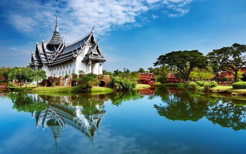 Alluring Thailand - Tour