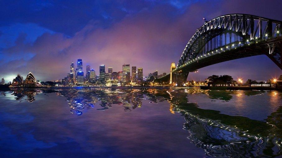 Amazing Australia - Tour