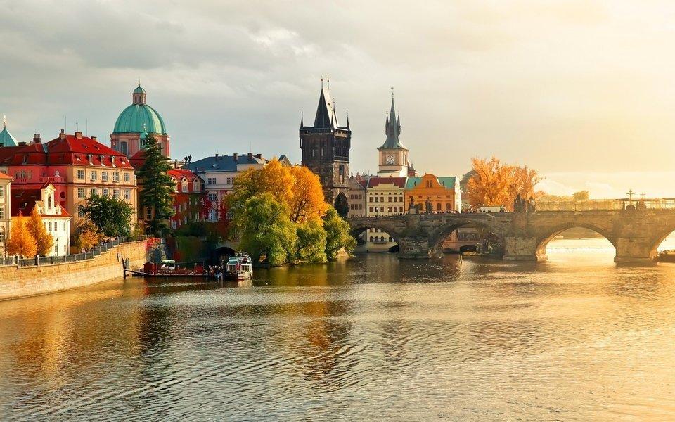 Eastern Europe - Tour